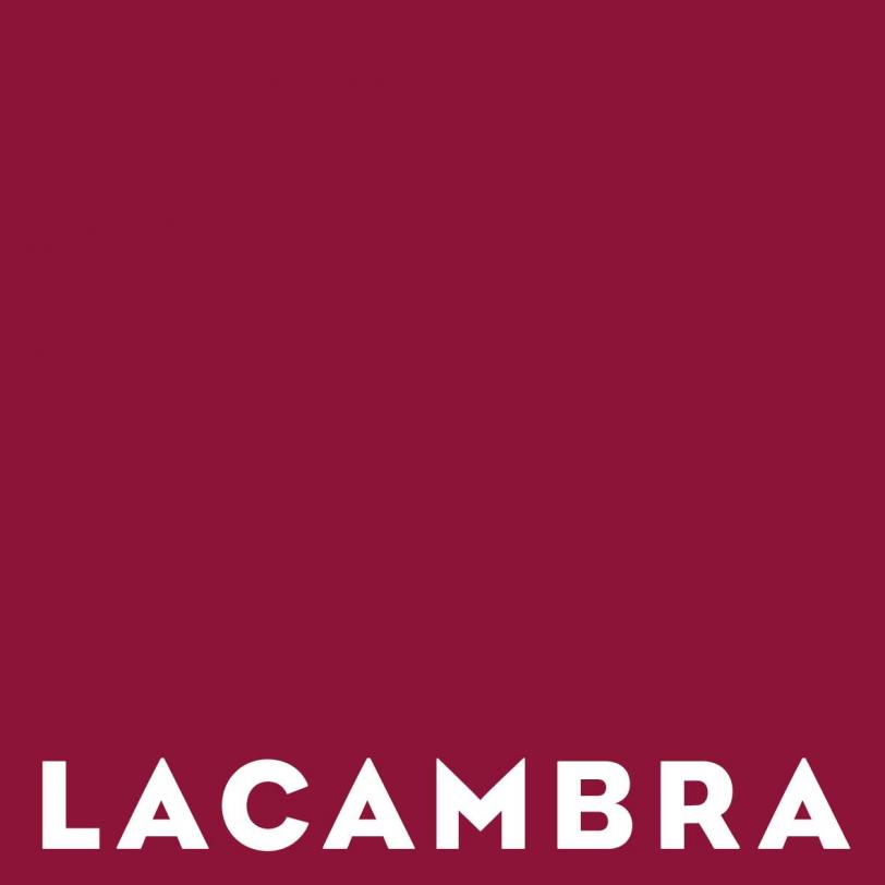 LACAMBRA handmade in spain
