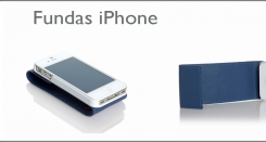 Funda iPhone 1 ES